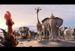 bande annonce de Animaux et Cie
