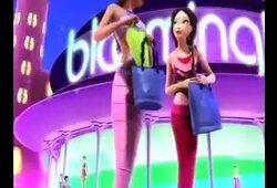 bande annonce de Barbie et le secret des sirènes