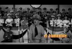 bande annonce de Le Dictateur