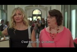 bande annonce de Bad Teacher