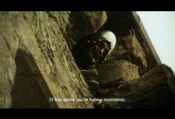 bande annonce de Monty Python, sacré Graal