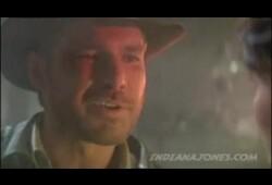 bande annonce de Indiana Jones et les aventuriers de l'Arche perdue