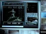 Bande annonce de Matrix