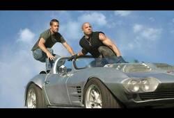 bande annonce de Fast & Furious 5