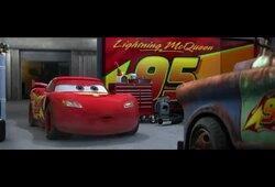 bande annonce de Cars 2