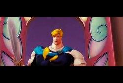 bande annonce de Winx Club, l'aventure magique 3D