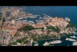 bande annonce de Bienvenue à Monte-Carlo