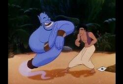 bande annonce de Aladdin