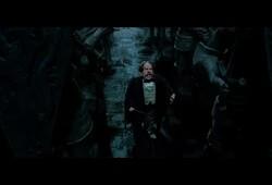 bande annonce de Harry Potter et les reliques de la mort - partie 2