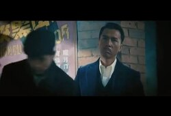 bande annonce de Legend of the Fist : The Return of Chen Zhen
