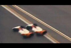 bande annonce de Senna