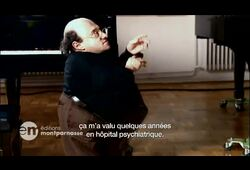 bande annonce de Michel Petrucciani