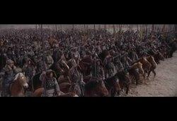 bande annonce de Mulan