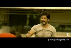 bande annonce de Chak De! India