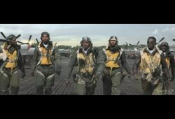bande annonce de Red Tails