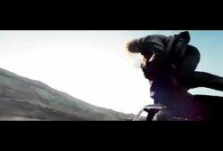 bande annonce de Ghost Rider: L'Esprit de Vengeance
