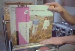 bande annonce de La Ballade de Genesis et Lady Jaye