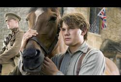 bande annonce de Cheval de guerre