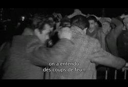 bande annonce de Ici on noie les Algériens
