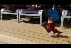 bande annonce de Alvin et les Chipmunks 3