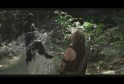 bande annonce de Le Roi Scorpion 3 : l'avènement d'un mort