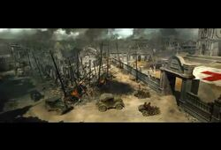 bande annonce de Sacrifices of War