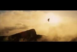 bande annonce de La Colère des Titans