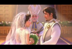 bande annonce de Tangled Ever After