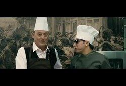 bande annonce de Comme un chef