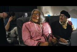 bande annonce de Madea's Witness Protection