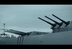 bande annonce de American Battleship