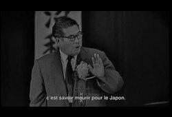 bande annonce de 25 Novembre 1970 : Le jour où Mishima choisit son destin