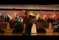 bande annonce de Bowling