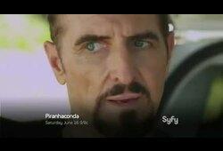bande annonce de Piranhaconda
