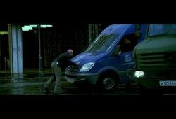 bande annonce de Die Hard : belle journée pour mourir