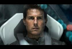 bande annonce de Oblivion