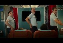 bande annonce de Les Amants passagers