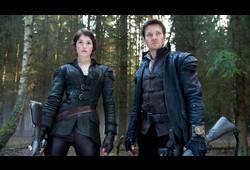 bande annonce de Hansel et Gretel : chasseurs de sorcières