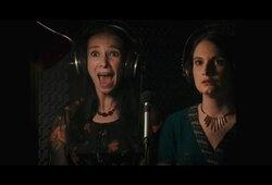 bande annonce de Berberian Sound Studio