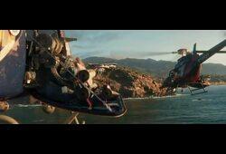 bande annonce de Iron Man 3