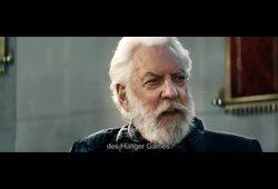 bande annonce de Hunger Games - L'embrasement