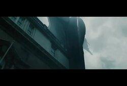 bande annonce de Thor : Le Monde des ténèbres