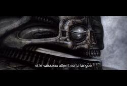 bande annonce de Jodorowsky's Dune