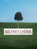 Six Pieds sous Terre