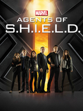 Marvel - Les Agents du S.H.I.E.L.D.