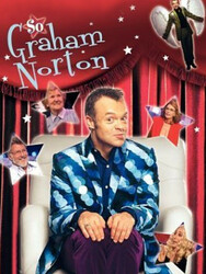So Graham Norton
