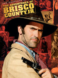 Les aventures de Brisco County Jr