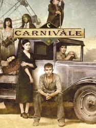 Carnivale : La Caravane de l'Étrange