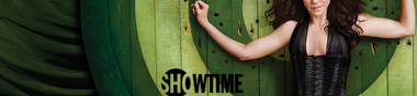 TOP SÉRIES DIFFUSÉES SUR SHOWTIME