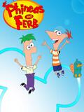 Phineas et Ferb